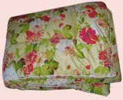 НН-ТЕКС- одеяла полиэфир в ситце,  бязи,  поликоттоне,  полиэстере!