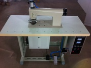 ультразвуковая швейная машина для домашнего текстиля