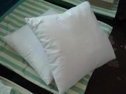 подушки синтепоновые 60х60