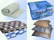 Продажа текстиля для рабочих и строителей