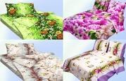 Продажа постельного белья из бязи оптом