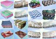 Продам оптом байковые одеяла