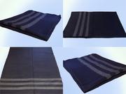 Продам оптом байковые одеяла и полушерстяные одеяла с Гос.резерва