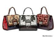 Модные сумки из кожи в Ростове-на-Дону