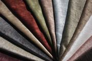 Мебельные ткани,  натуральная и искусственная кожа